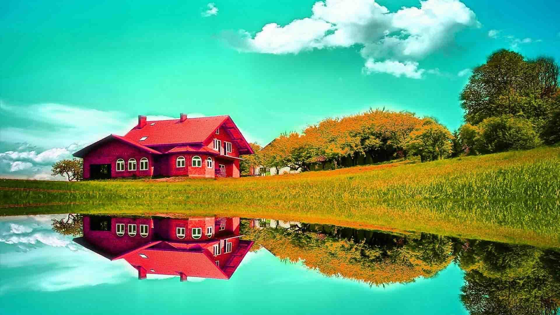 Best Scenery Wallpapers Hd 1920x1080 Wallpaper Teahub Io