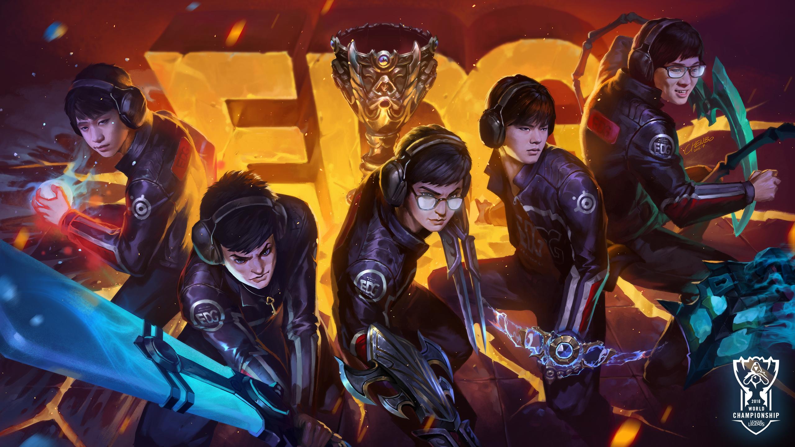 G2 League Of Legends Wallpaper Teams 2560x1440 Wallpaper Teahub Io