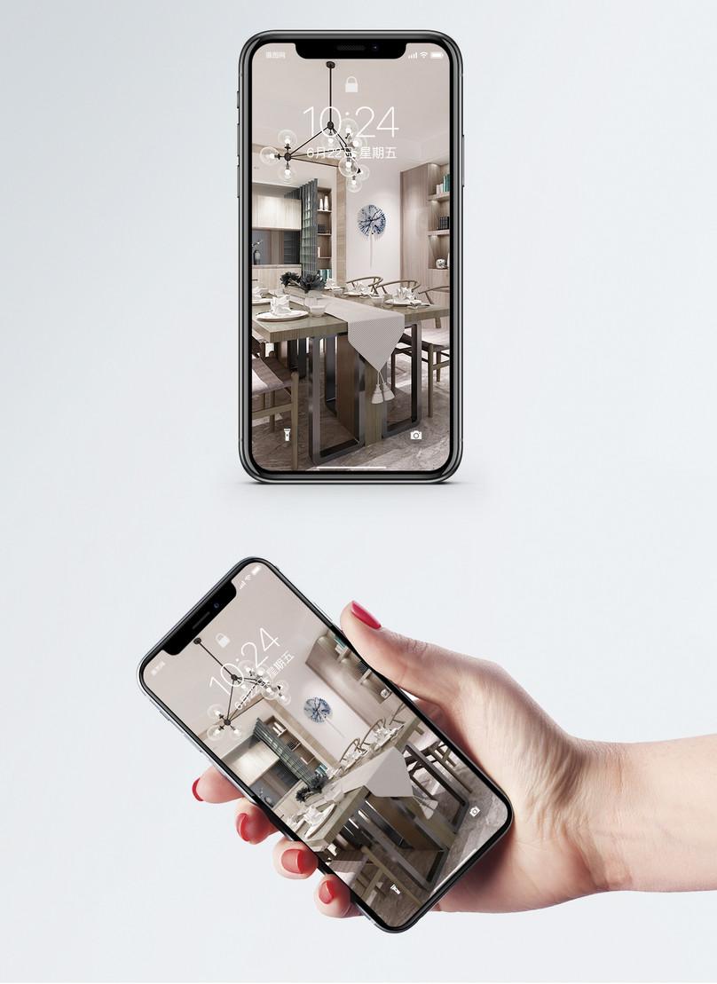 Wallpaper Ponsel Furnitur Hidup - Beautiful Mobile Phone Love - HD Wallpaper
