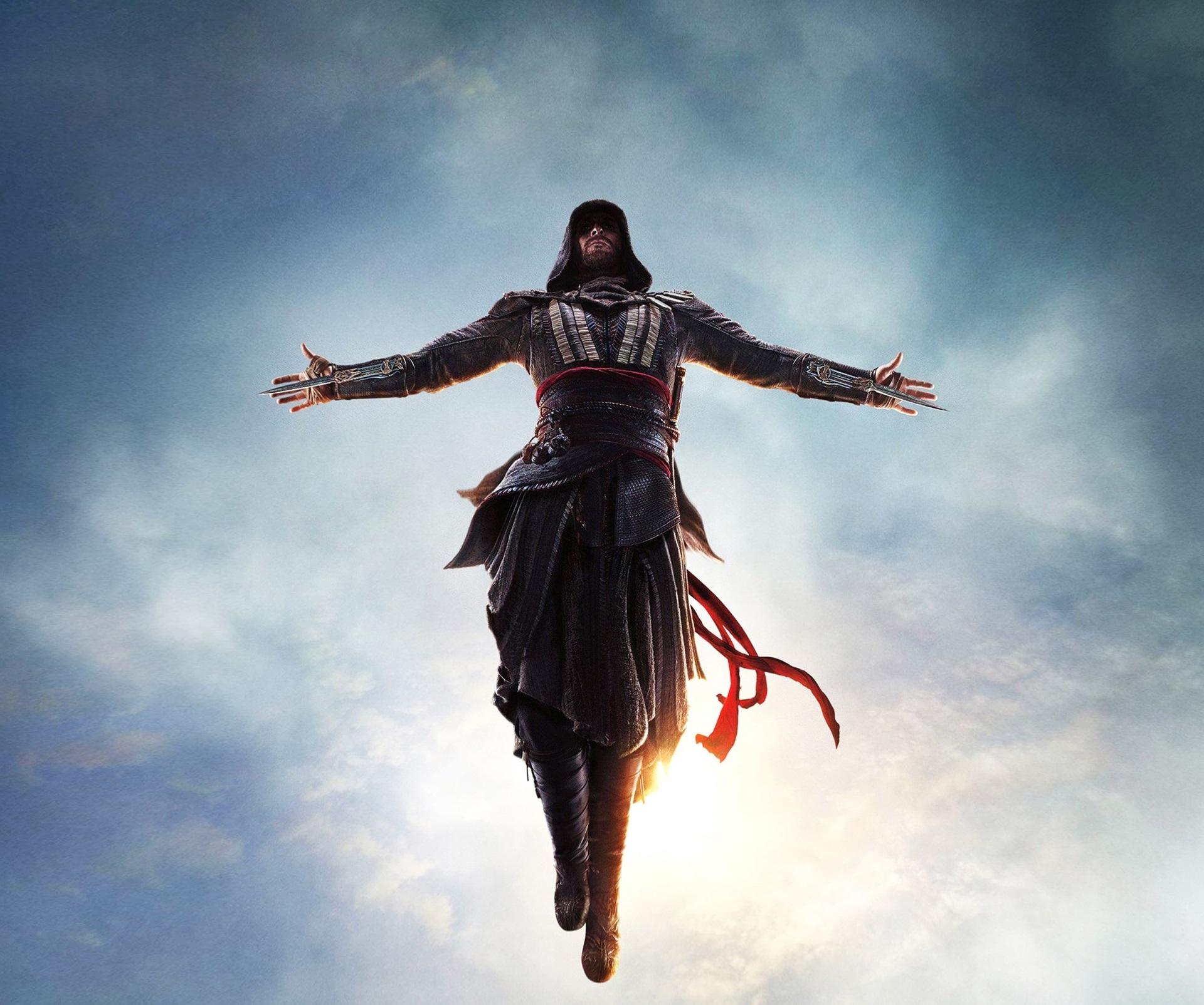 Assassin's Creed Hd Wallpaper 1080p - HD Wallpaper