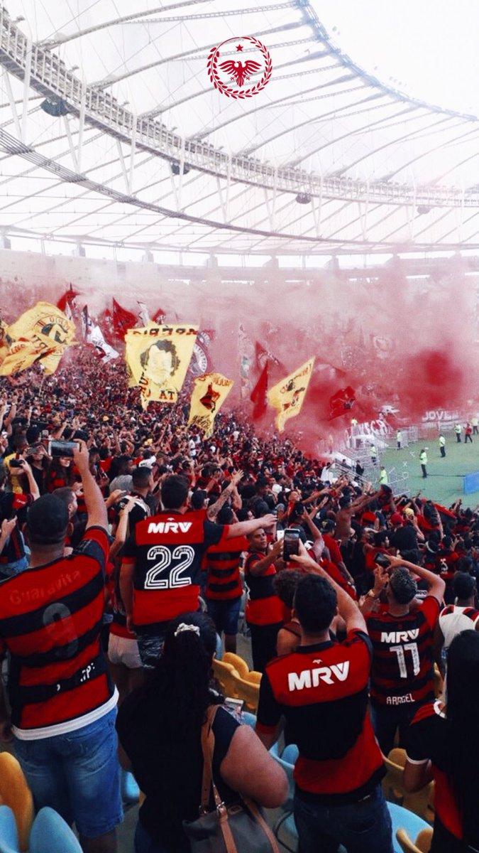Papel De Parede Para Celular Flamengo - HD Wallpaper