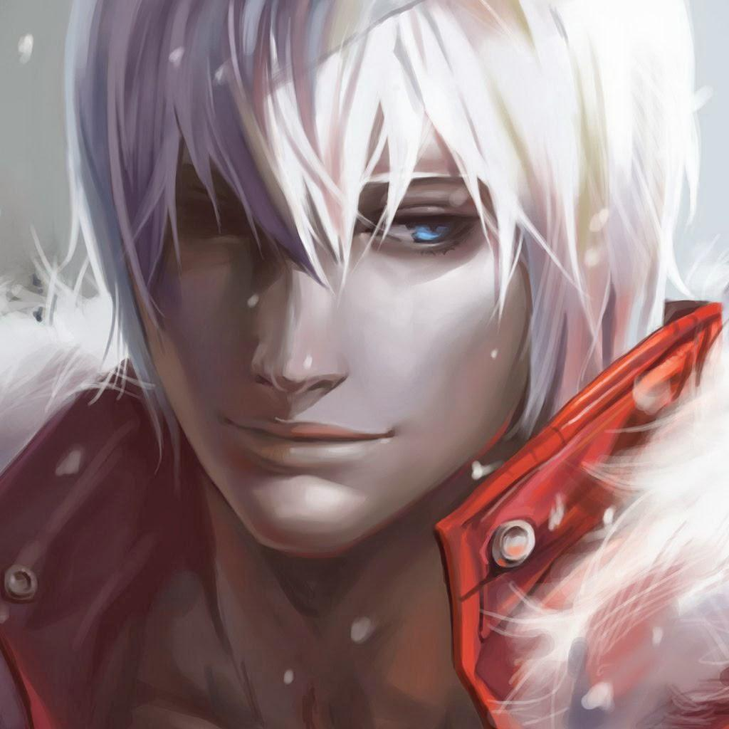 Cool Anime Profile Pic Hd - HD Wallpaper