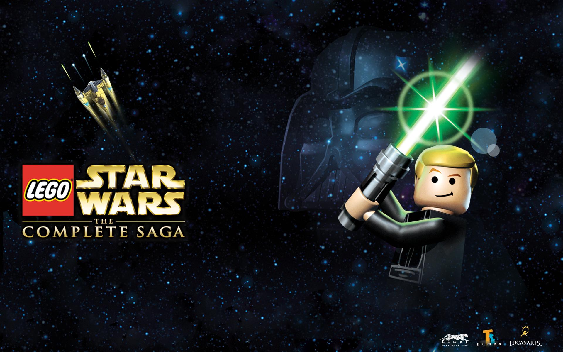 Star Wars Lego Wallpaper Hd 1920x1200 Wallpaper Teahub Io