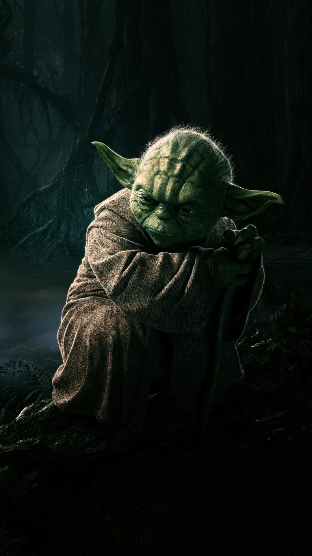 Star Wars Android Wallpaper - HD Wallpaper