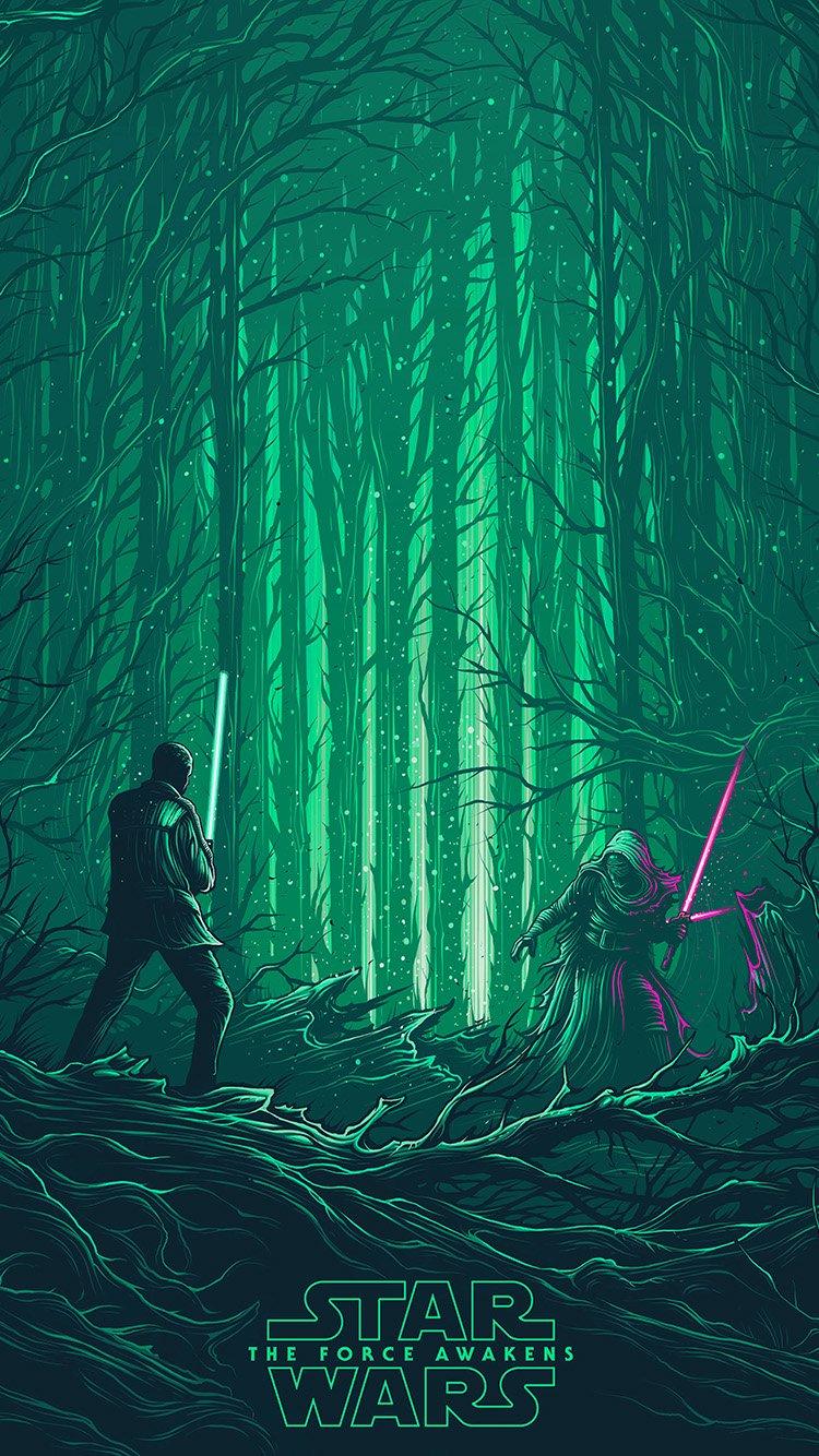Star Wars Iphone X 750x1334 Wallpaper Teahub Io