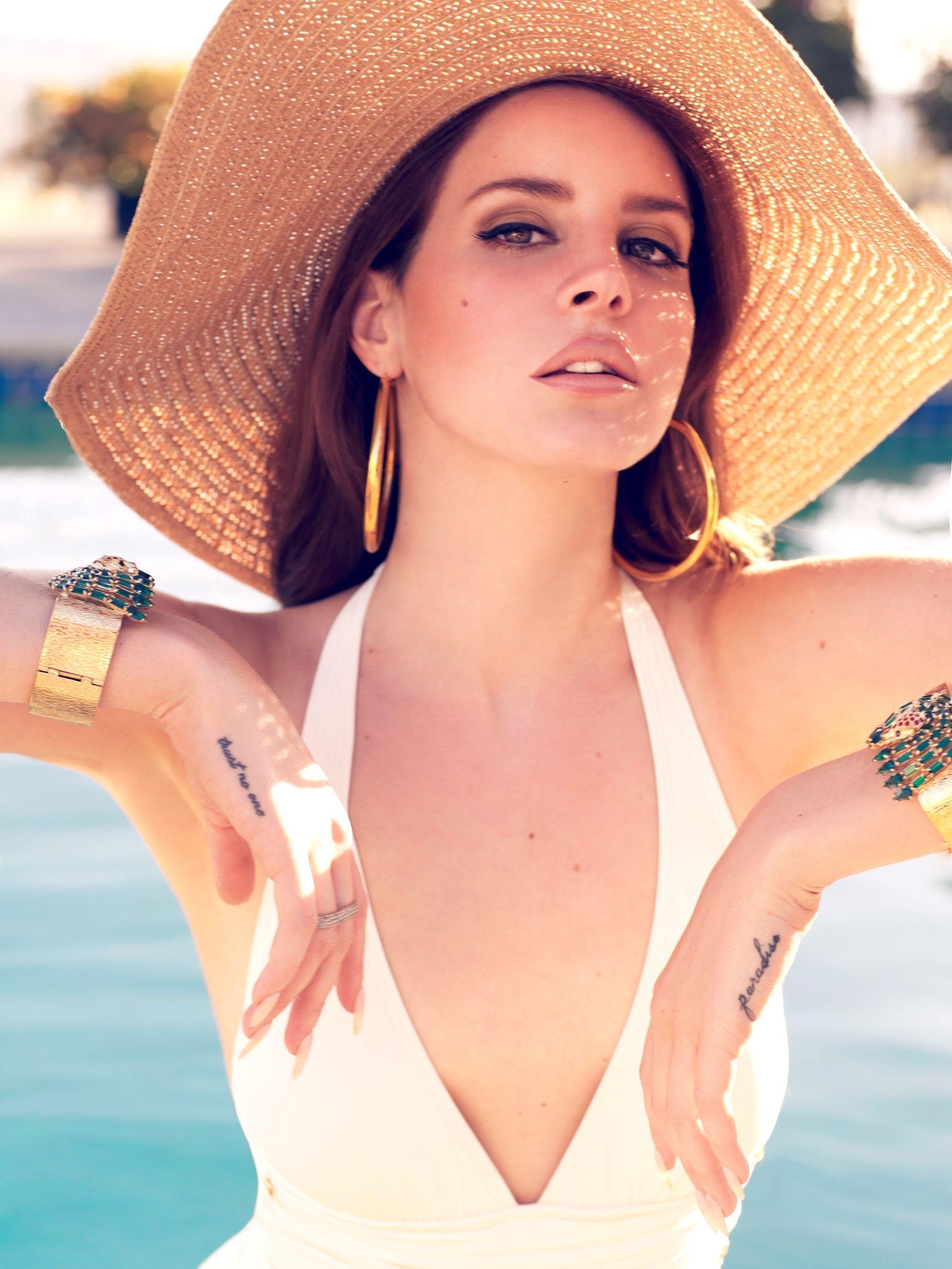 Lana Del Rey 2013 Photoshoot - HD Wallpaper