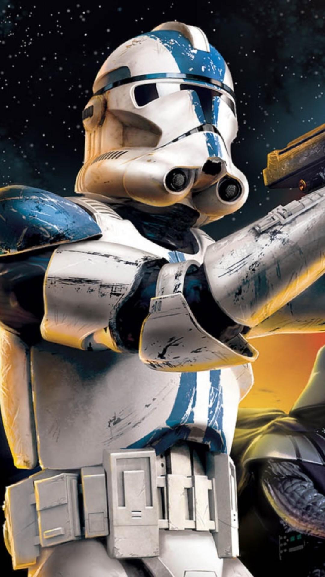 Free Photos Star Wars Iphone Wallpaper Star Wars Battlefront 2 Original 1080x1920 Wallpaper Teahub Io
