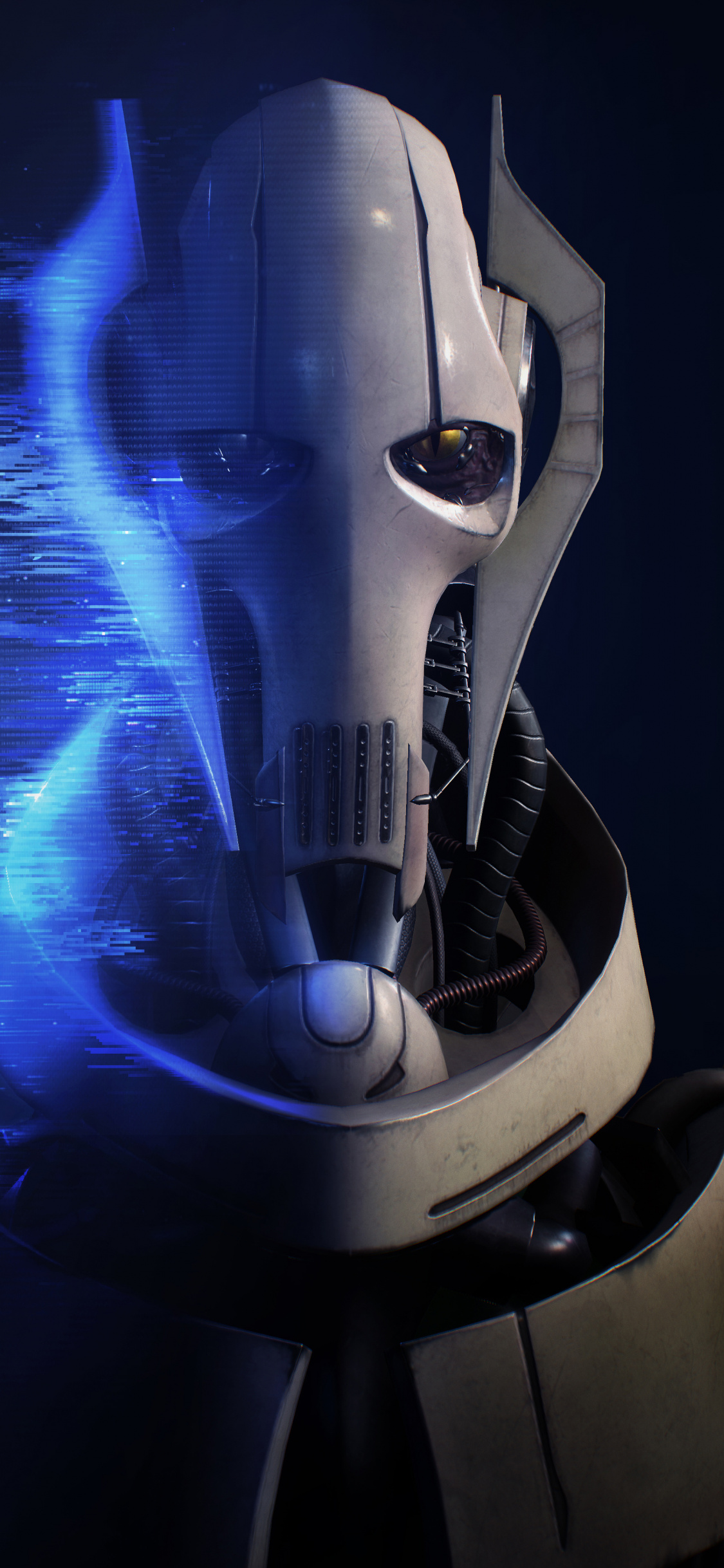 92 929277 star wars battlefront ii general grievous video game