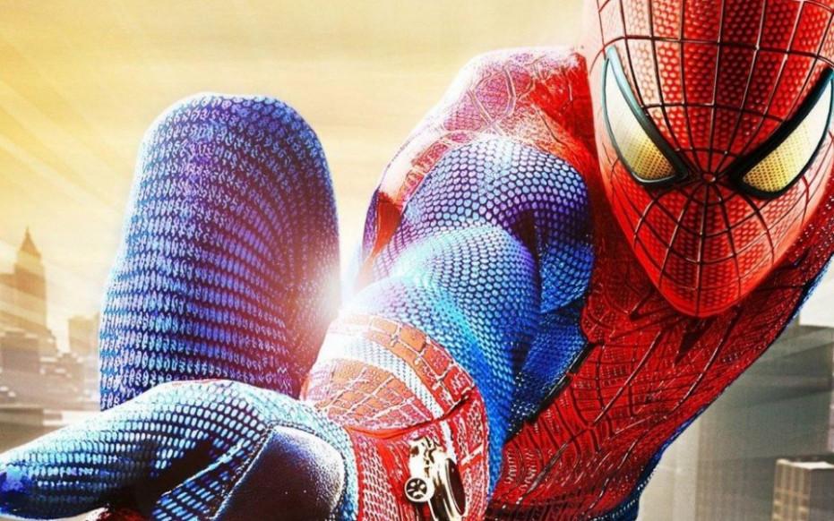 Free Download Spider Man 12 Hd Desktop Wallpapers12 - Amazing Spider Man Mobile - HD Wallpaper
