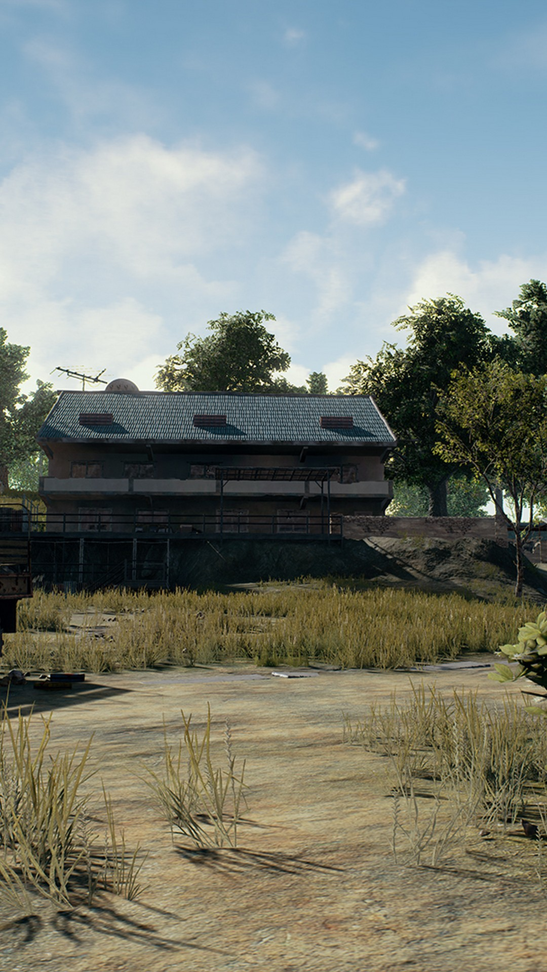 Pubg Mobile Iphone Wallpaper With Image Resolution - Sanhok Map Pubg Wallpaper 4k - HD Wallpaper