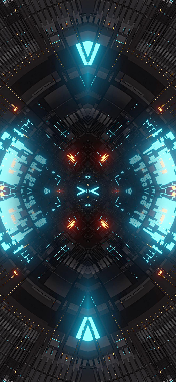 Asus Rog Phone 2 - HD Wallpaper
