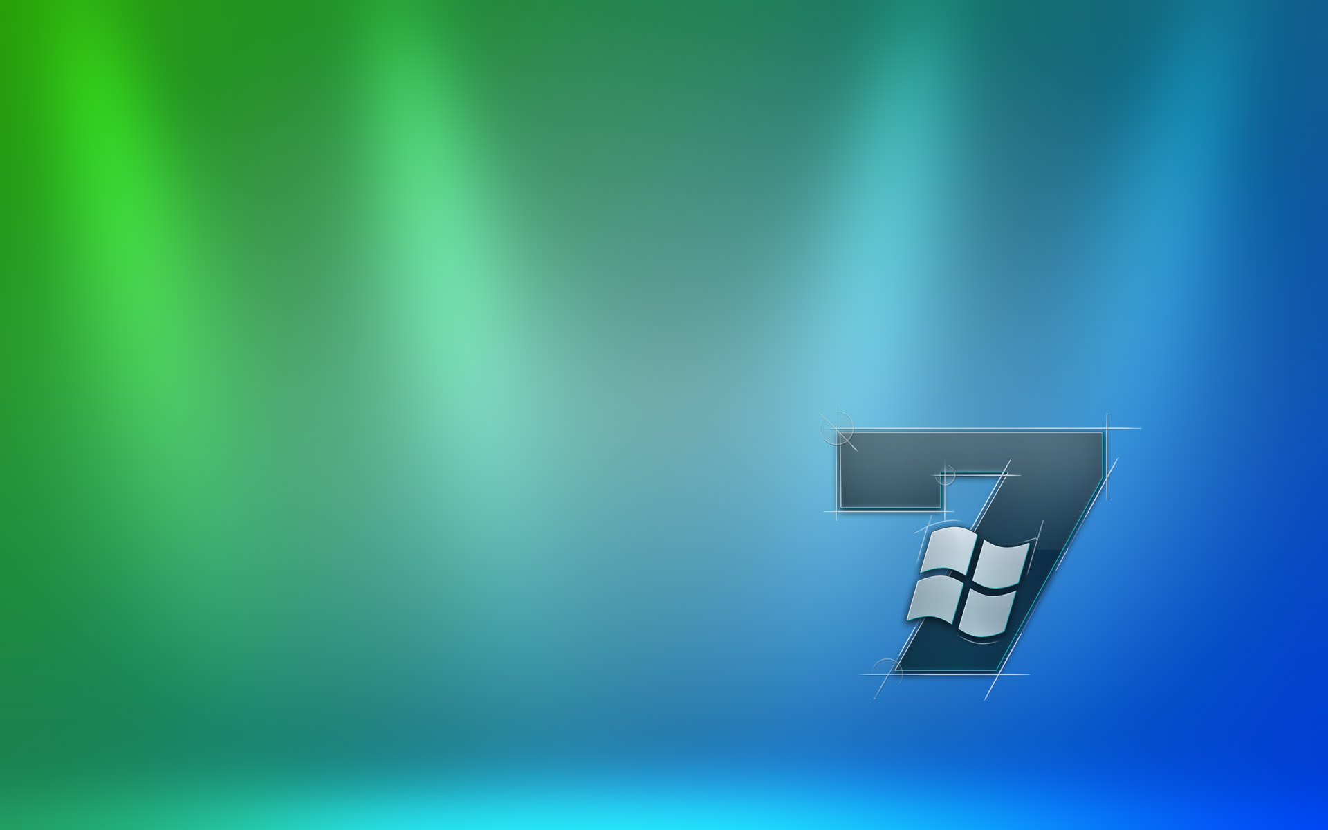 Windows Desktop Wallpaper - Desktop Background Windows 7 In High Resolution - HD Wallpaper