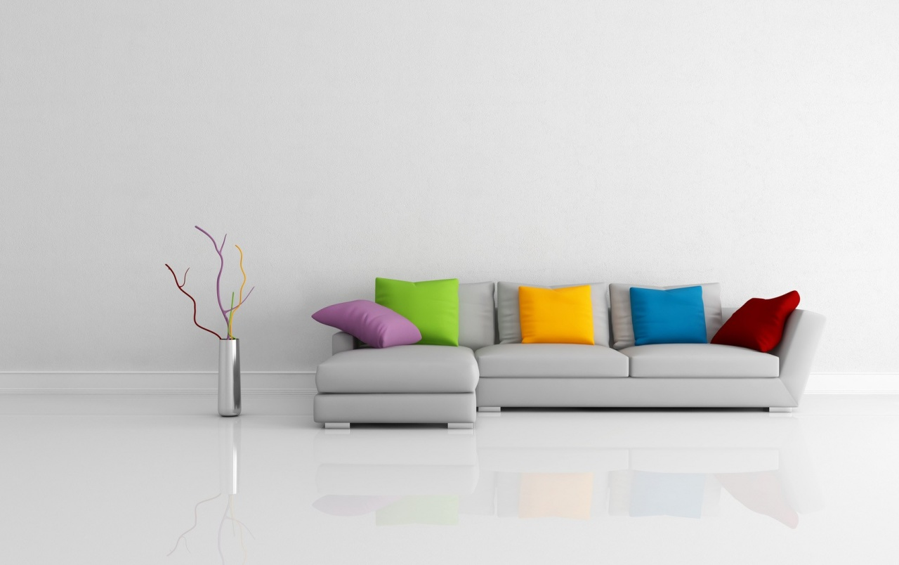 Minimal Design Wallpapers - Living Room Butterfly Wall Painting - HD Wallpaper