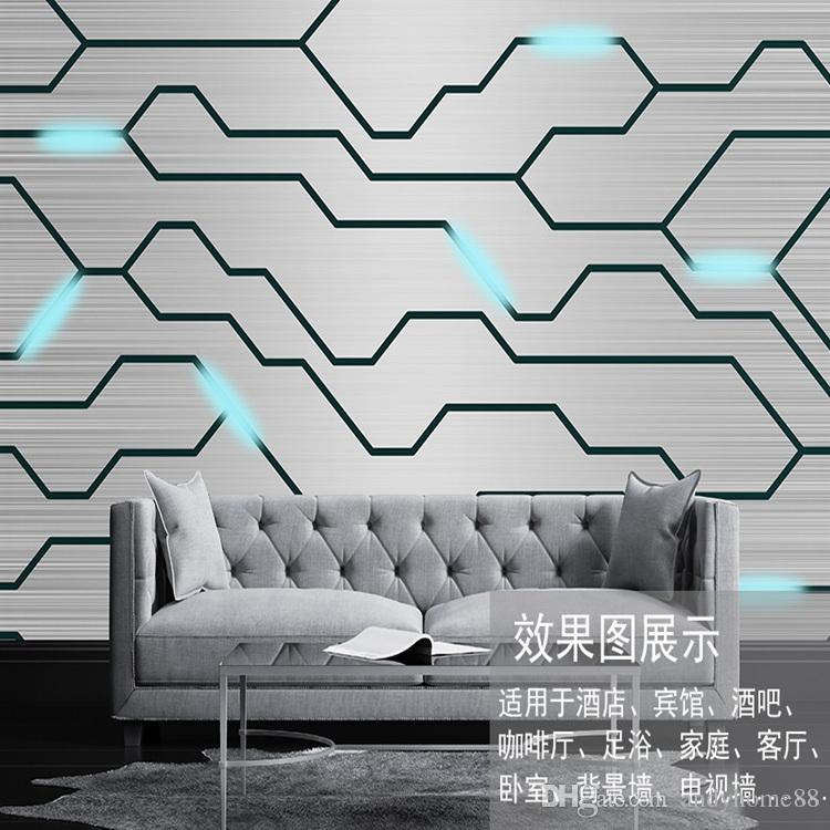 Modern Wallpaper For Office Wall 750x750 Wallpaper Teahub Io