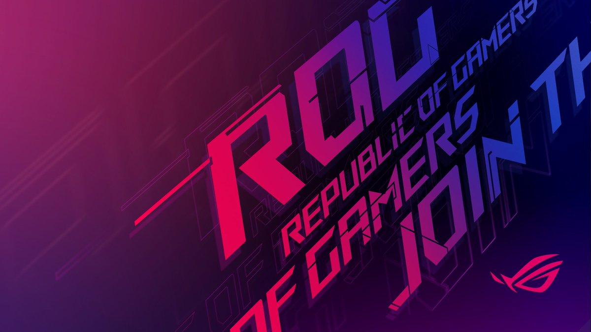 Asus Rog Strix Scar 3 - HD Wallpaper
