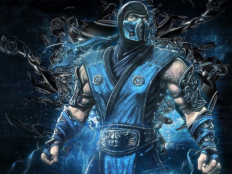 Mortal Combat Wallpaper Hd Fondos De Pantalla Mortal Kombat 3d 800x600 Wallpaper Teahub Io