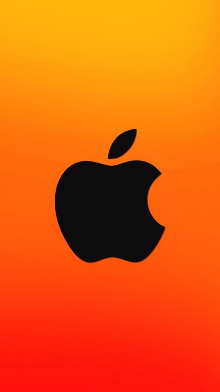 Apple Logo - Apple Logo Wallpaper For Iphone6 Hd - HD Wallpaper