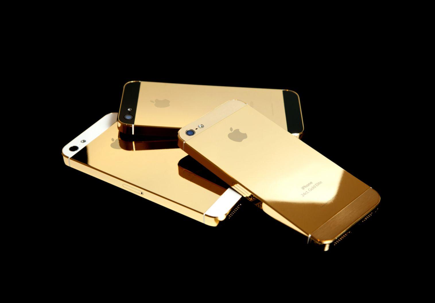 Black And Gold Wallpaper Iphone 19 Desktop Wallpaper - Iphone Gold Apple - HD Wallpaper