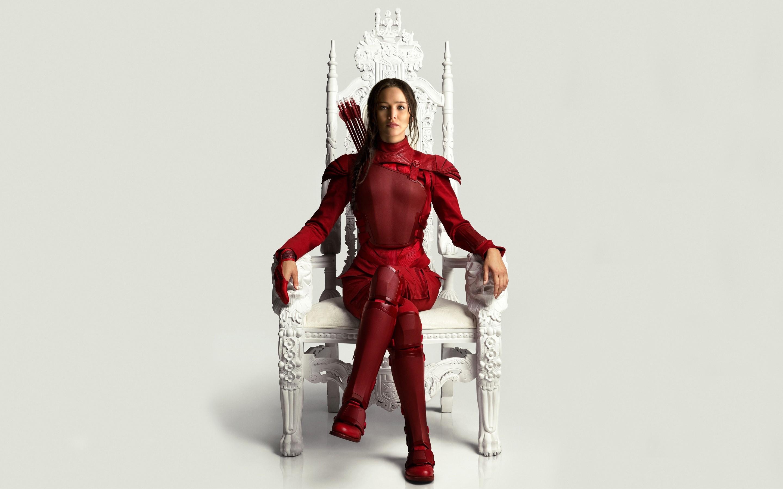 Hunger Games Mockingjay Part 2 - HD Wallpaper