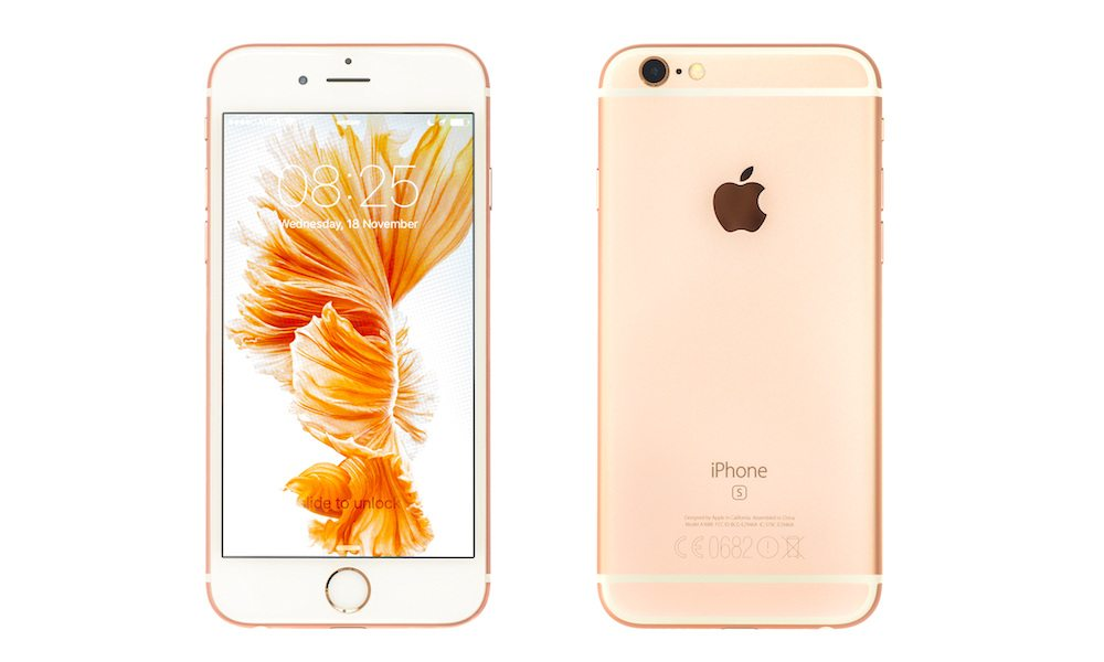 Report Claims 4-inch 'iphone 5se' To Launch With New - Apple Iphone 7 Plus Gold Cases - HD Wallpaper