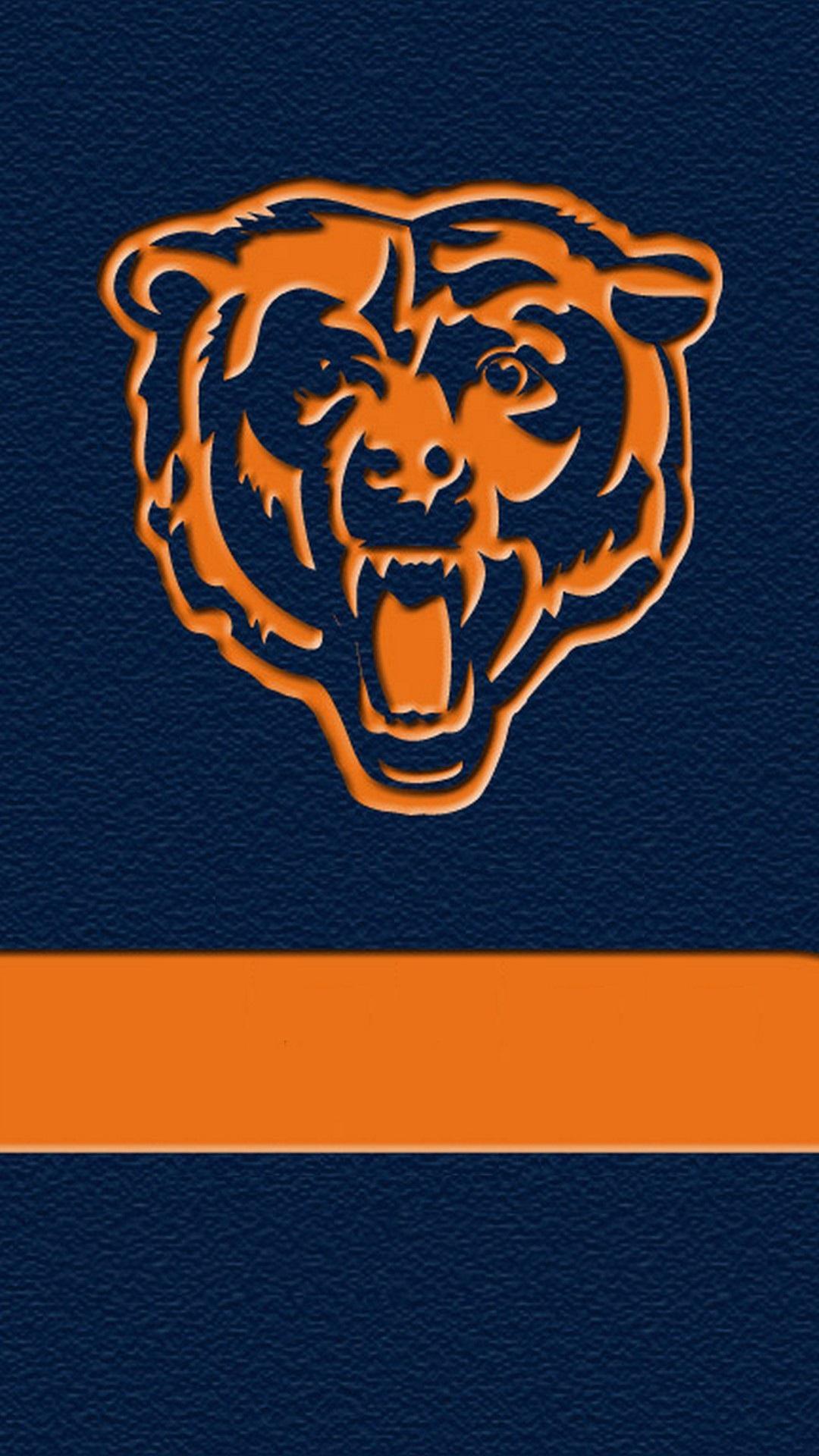 Chicago Bears Iphone 7 Wallpaper With High-resolution - Delran High School Logo - HD Wallpaper